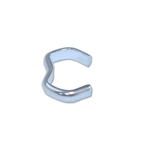 Stahlklammer | Stahlklammern | Profit | Gummi haken | Expander Gummi | Würgeklemme | Spannfix | Spanner |